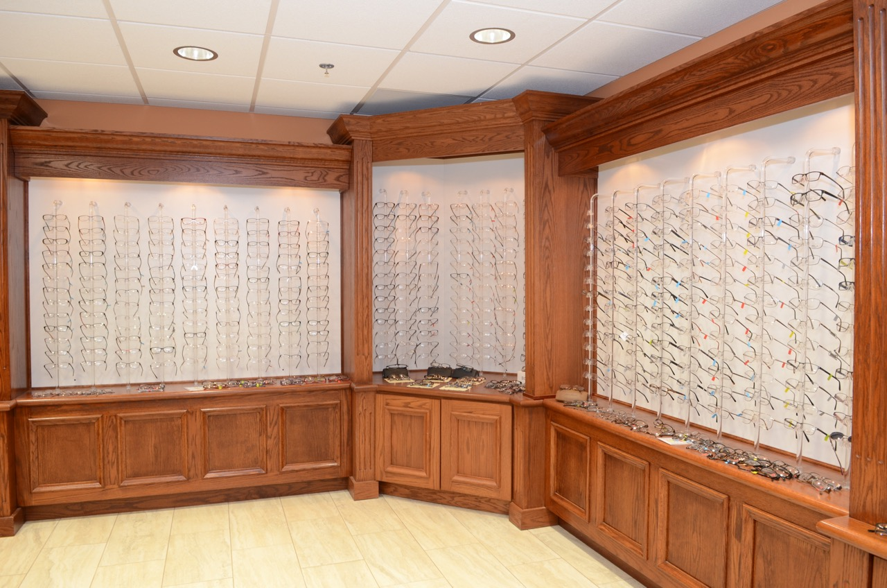 Druger Eye Care Syracuse Optician
