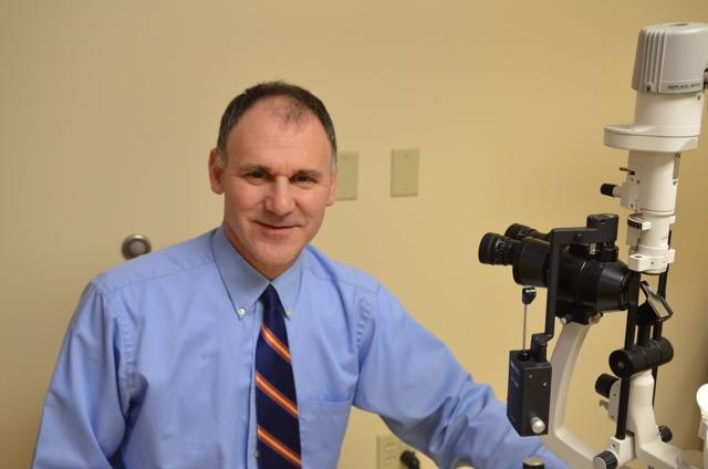Robert K. Druger, M.D., Ph.D.